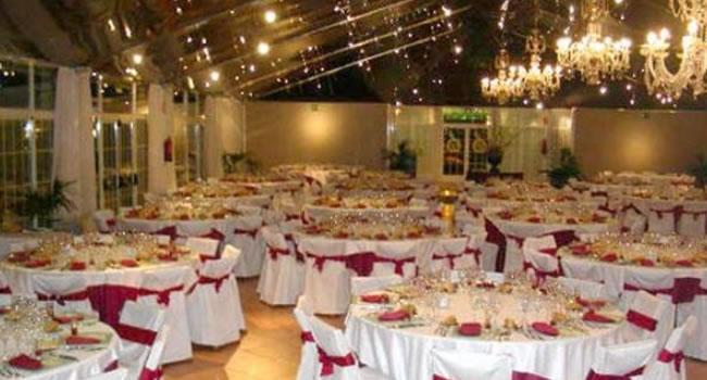 ideas para bodas banquete